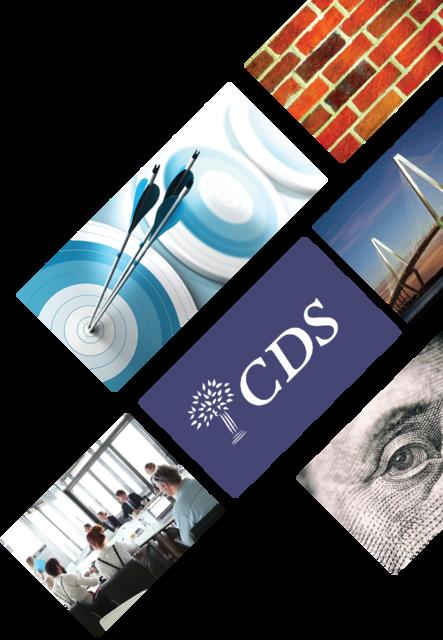 CDS Home Banner